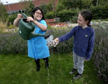 Bee happy: Local children create a pollinator plan for Inchicore